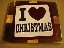 2-CD / I LOVE CHRISTMAS