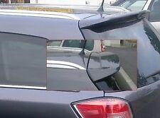 Dachspoiler für Opel Astra H 3 Caravan Kombi Heckspoiler OPC Look GRUNDIERT
