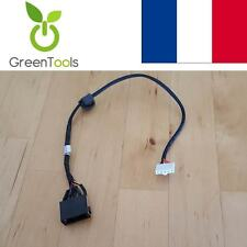 Connecteur Alimentation DC Jack Lenovo ideapad G50-70 G50-45 G50-30