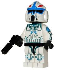 **NEW** LEGO Custom Printed - PILOT HAWK - Star Wars Clone Trooper Minifigure