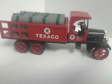 1925 Kenworth Stake Truck #9 Collectors Series Texaco