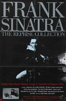 Frank Sinatra 1990 The Reprise Collection Promo Poster Original