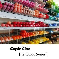 NEW Too Copic Ciao Marker Pen [ G Color Series ] Green Japan