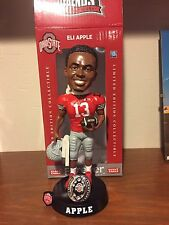 Ohio State Buckeyes Bobblehead 2014 Champs  Eli Apple #13 NFL New York Giants