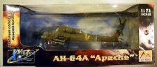"""Easy Model 37027: AH-64A """"Apache"""" - Israel Air Force, in 1/72, N E U & O V P"""