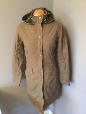 Spiewak Classic Padded Coat with Hood