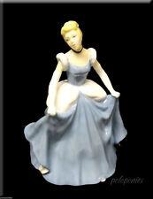 Royal Doulton Cinderella Figurine Hn3677 - Disney Princess Collection