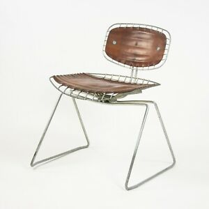 1976 Michel Cadestin & Georges Laurent Beaubourg Chair Teda France for Pompidou