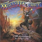 Molly Hatchet - Greatest Hits - Re-recorded (2010)