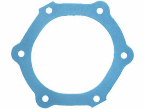 For Cadillac Commercial Chassis Water Pump Backing Plate Gasket Felpro 69843ZC