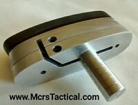 4 Way Adjustable Buttplate - for Savage Factory stock