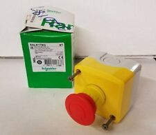 Shneider Electric Emergency Stop In Box Mat 01010061 Xalk178g
