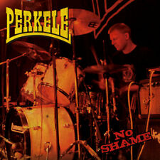 PERKELE - NO SHAME (CD DigiPack) NEU Oi Skinhead Cock Sparrer Templars