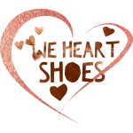 Heart Shoes