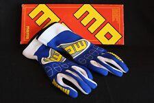 Momo Gloves Kart Top blue size 10 (CLEARANCE!)