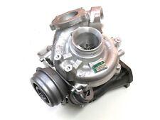 Turbocharger 11657808363 BMW 535d GT / 740d / X5 40 dx / X6 40 dx REMAN