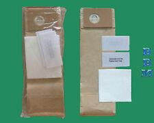 10 Advance Spectrum Upright Vacuum Cleaner Allergy Bag & Filters 1471058500