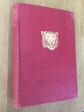 Kenya Chronicles Lord Cranworth 1939 Inscribed To The Major From The Cranworths