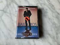 Enrique Iglesias Bailamos Cassette Tape SEALED! ORIGINAL 1999 Fonovisa NEW! RARO