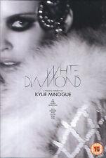 Kylie Minogue : White Diamond / Homecoming (2 DVD)