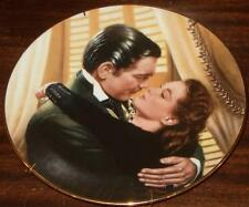 Marry Me Scarlett! - Gone With The Wind Series Collector's  Plate 84-G20-41.1
