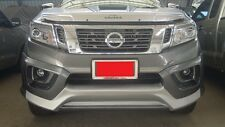 AOS STYLE FRONT BODY KITS PAINTED FOR NISSAN NAVARA NP300 2014 - 2015
