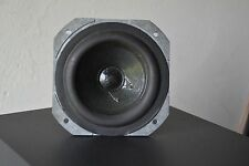 BASS DRIVER from Goodmans Double Maxim  Speakers