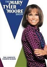 Mary Tyler Moore Show Season 4 0024543244301 With John Holland DVD Region 1
