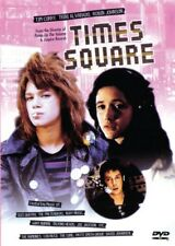 TIMES SQUARE - ALAN MOYLE - CLASSIC NEW DVD - FREE LOCAL POST