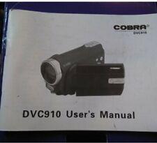 DVC910 Cobra Digital Video Camera