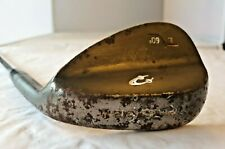 Progen 60 degree Rusty Lob Wedge Golf Club #1399