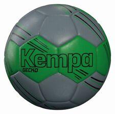Kempa Response Ball Trainingsball Handball Trainingsball Reaktionsball blau