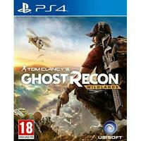 Ghost Recon Wildlands PS4 MINT - Same Day Dispatch via Super Fast Delivery