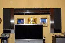 B+O Stereoanlage komplett 4500 Beomaster+Beogram+Beocord+Beo-Link +Beolab 5000