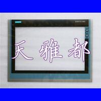 1PC  NEU TP1500 Comfort 6AV2124 6AV2 124-0QC02-0AX1  protective film