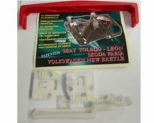 Kit di Riparazione Alzacristalli alza vetro compl. Skoda Fabia Seat Toledo Leon