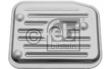 FEBI BILSTEIN Filtro hidráulico transmisión automática para VW 14256