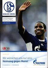 BL 2009/10 FC Schalke 04 - FSV Mainz 05, 18.12.2009