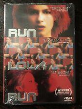 Run Lola Run - Dvd - Franka Potente - new and sealed
