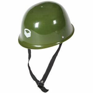 Wicked Costumes Army Helmet