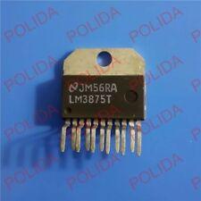 1PCS Audio Power Amplifier IC NSC HZIP-11 ( TO-220-11 ) LM3875T LM3875T/NOPB
