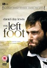 MY LEFT FOOT - DVD - REGION 2 UK