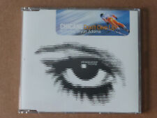Chicane feat. Bryan Adams: Don't Give Up (Deleted 3 track CD Single)