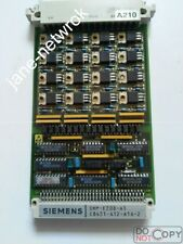 1PC 100% test SIEMENS SMP-E208-A1 (by DHL or EMS) #DZY