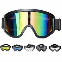 Ski Goggles Anti Fog UV400 Windproof Snow Snowboard Winter Sport Skiing Glasses