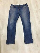 Giordano Blue Jeans Slim Fit Size 34