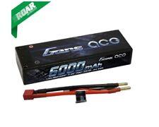 Redcat Racing Gens Ace 6000mAh 7.4V 70C 2S1P Hardcase Lipo Battery  GA-600070C