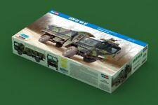 Hobby Boss 85507 German MAN-5 LKW 5T Truck Static Model Car Truck 1/35 Scale