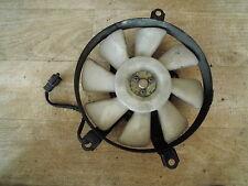 e2. KAWASAKI ZZR 600 ZX600 D Ventilador ventilador soplador ventilador enfriador