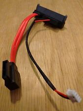 SATA CABLE with 4 Pin Power supply [LOT of 5]